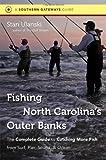 Fishing North Carolina's Outer Banks, Stan Ulanski, 0807872075