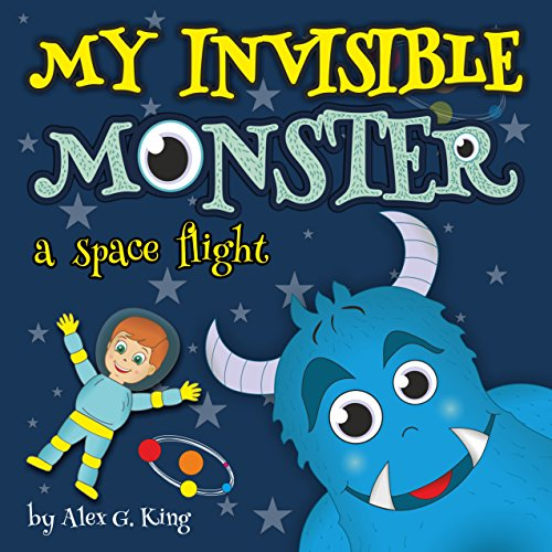 My Invisible Monster: a space flight