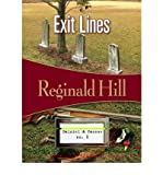[ Exit Lines (Dalziel and Pascoe Mysteries (Paperback) #08) [ EXIT LINES (DALZIEL AND PASCOE MYSTERIES (PAPERBACK) #08) ] By Hill, Reginald ( Author )Nov-16-2010 Paperback by Hill, Reginald ( Author ) Nov-2010 Paperback ]