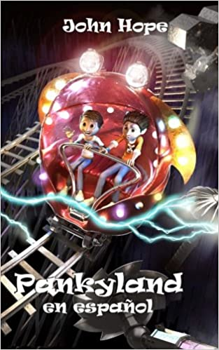 Pankyland (Spanish Edition): John Hope, Alex McArdell: 9781518605727: Amazon.com: Books