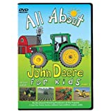 All About John Deere For Kids, Part 1