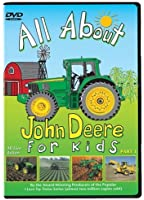 All About John Deere for Kids Part 1