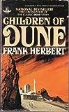 Children of Dune, Frank Herbert, 0425064352