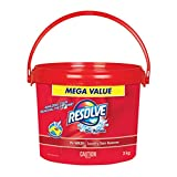 Resolve Oxi-Action, Ultimate Laundry Stain Remover, In-Wash Powder, All Colours, Mega Value Pack, 3 kg