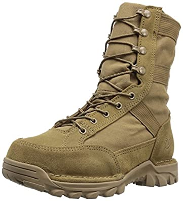 Amazon Com Danner Men S Rivot Tfx 8 Quot Coyote 400g Military