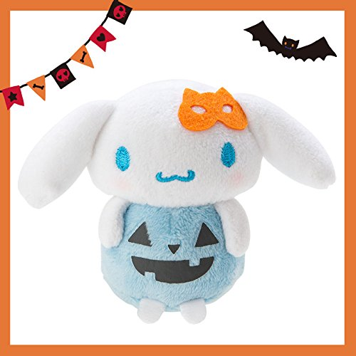 Halloween Costume Ideas Nz - Sanrio Cinnamoroll Otenori Doll Halloween 2017 From Japan New
