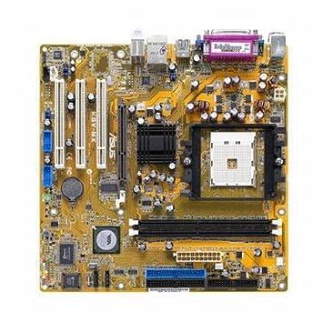 ASUS X-Series K8V-MX-UAYZ Motherboard: Amazon ca: Electronics