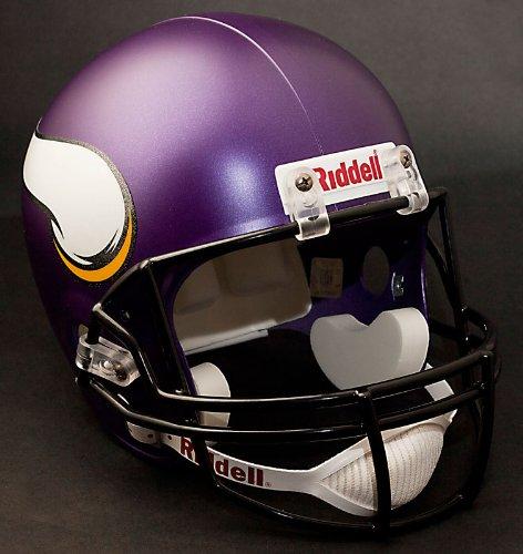 12 Deluxe Replica Helmet - 1