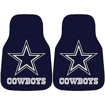 FANMATS 12299 NFL - Dallas Cowboys Utility Mat - 2 Piece Модель - фото 4