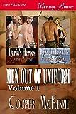 Men Out of Uniform, Cooper McKenzie, 1619263491