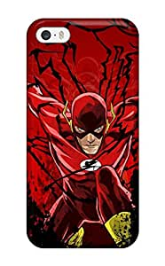 David J. Bookbinder's Shop New Style 9210178K92834510 Iphone 5/5s Case Cover With Shock Absorbent Protective Case