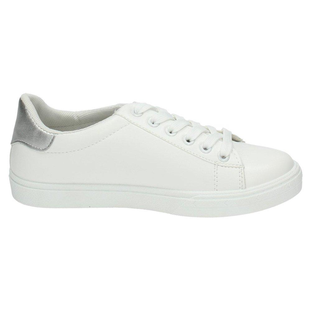 79152e6f DEMAX 7-J105A-12 Zapatillas Blancas Mujer Deportivos Mujer