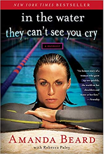 Related Book : In The Water They Cant See You Cry A Memoir English Edition