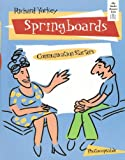 Springboards, Richard C. Yorkey, 1882483936