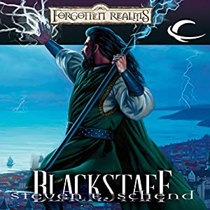 Blackstaff Audiobook