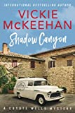 Shadow Canyon (A Coyote Wells Mystery) (Volume 2)