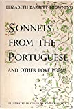 Sonnets from the Portuguese, Elizabeth Barrett Browning, 0517309823