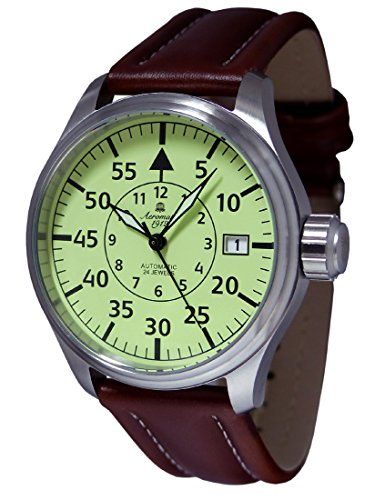 German Watch with Japanese Automatic Movement TMI-NH35 A1441