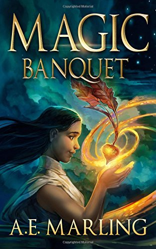 Download Magic Banquet pdf