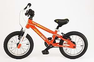 Sprinter 14 Pedal Bike Orange