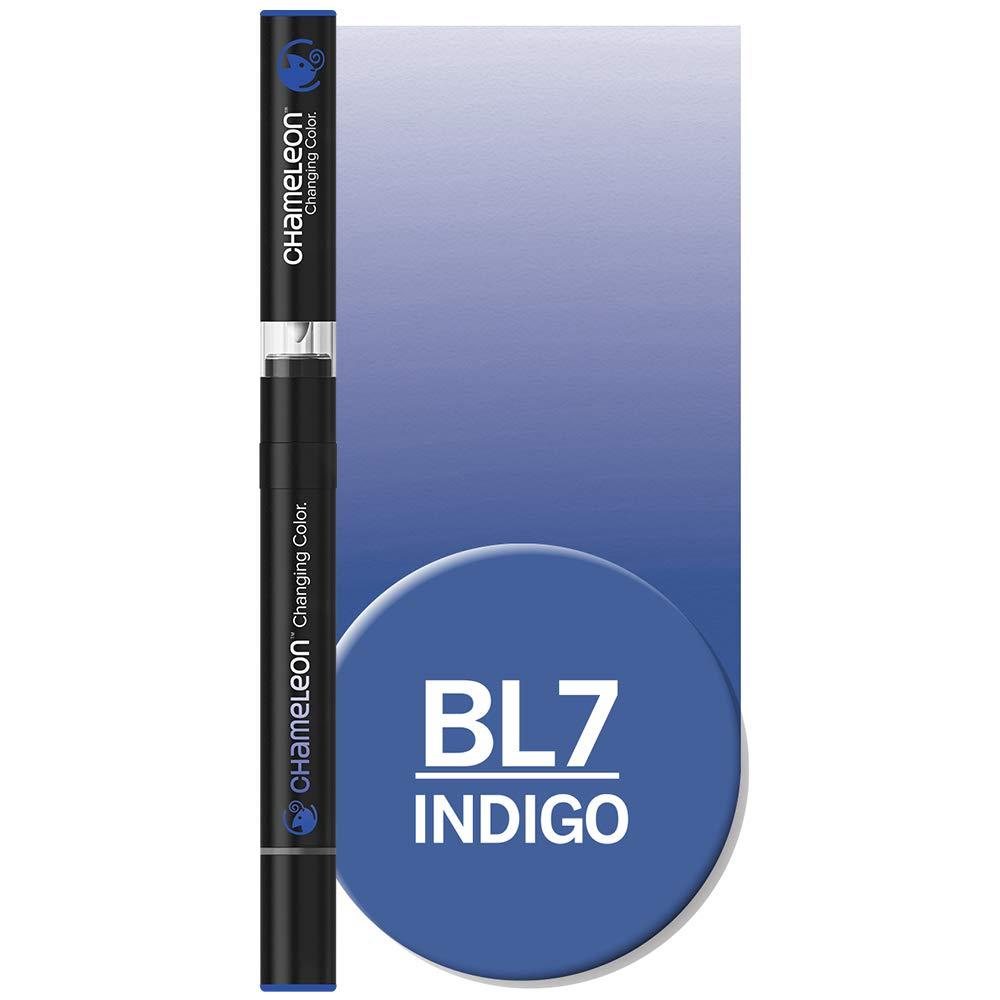 Chameleon Pen Pen Pen - Turquoise BG3 B01FT9J59S | Um Eine Hohe Bewunderung Gewinnen Und Ist Weit Verbreitet Trusted In-und   185ba2