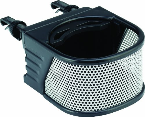 - Bell Automotive 22-1-05407-8 Air Vent Drink Holder