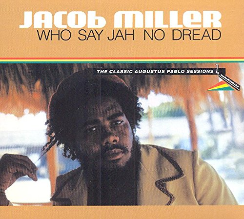 Who Say Jah No Dreadの商品画像