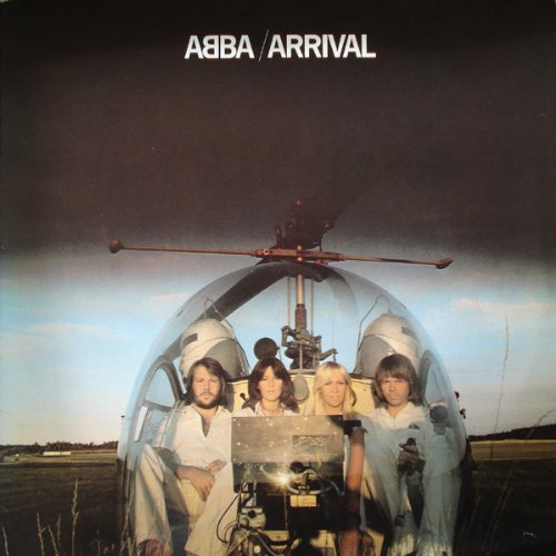 Arrival by Epic