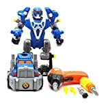 Ver-Baby Robot for Kids Childrens robot, Toy Car