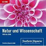 Natur und Wissenschaft 1993 bis 2006, 1 CD-ROM