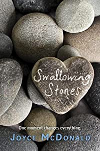 an analysis of the story swallowing stones by joyce mcdonald Swallowing stones by joyce mcdonald is a suspenseful book about a tragic accident that set off a cha.