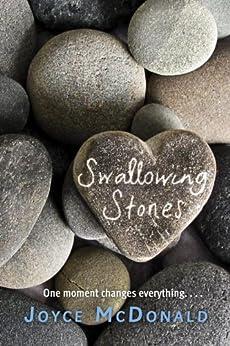Swallowing Stones by [McDonald, Joyce]