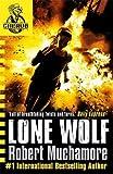 Lone Wolf: Book 16 (CHERUB)