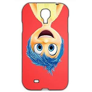 Samsung Galaxy S4 Phone Case Disney Happy Hard Plastic Customeried Case Cover For Samsung Galaxy S4
