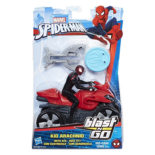 The 8 best spiderman toys under 5