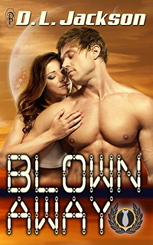 Blown Away Detonate by DL Jackson