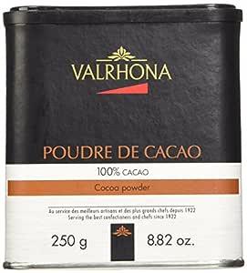 Valrhona Pure Cocoa Powder, 8.8 oz.