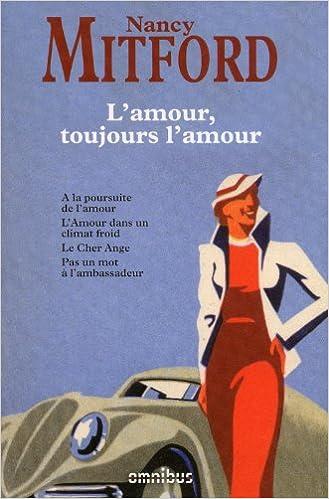 Les éditions des romans de Nancy Mitford 51r7Nae%2Bw4L._SX327_BO1,204,203,200_