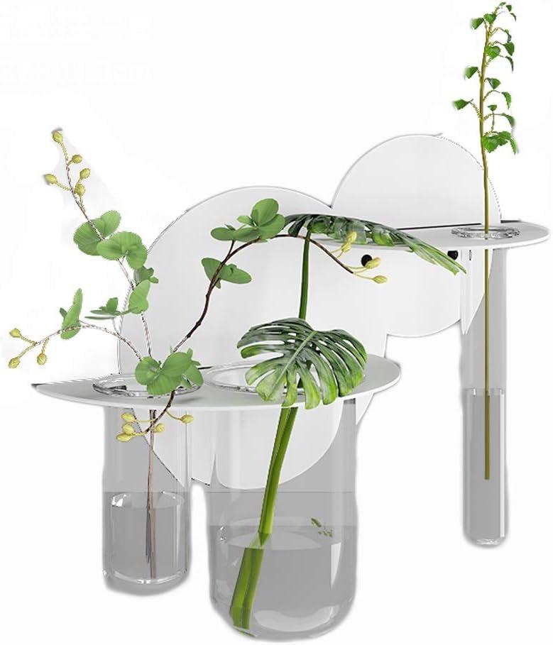 Ann-Flower stand Soporte De Planta para Interiores, Tubo Ensayo ...