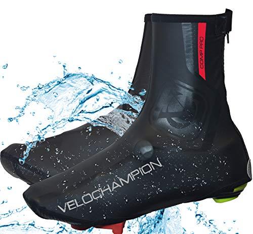 VeloChampion VC Comp Pro Waterproof Overshoes (S-M)
