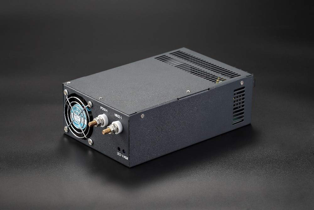 Utini Guaranteed 100/% Factory Direct 750W 0-48DC 15A Adjustable Switch-Mode Power Supply