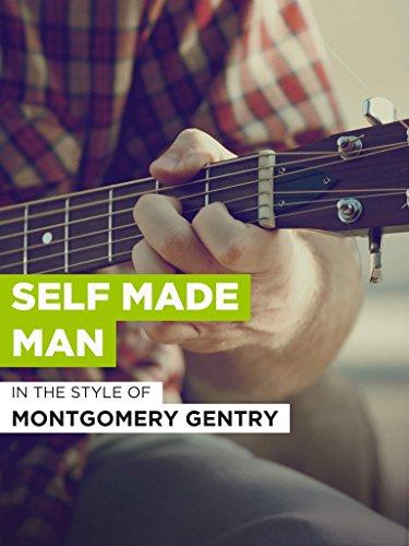 a self made man film - 3