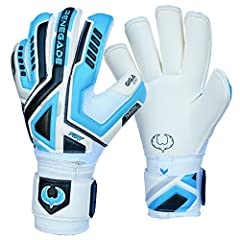 Wearing great goalie gloves makes a big difference for players at all levels. Let's face it, playing goalkeeper is arguably the hardest position to play in soccer. Goalies have to be confident, mentally tough, agile, and have good hands. Thei...