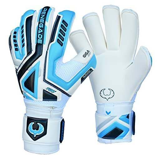 Renegade GK Fury Goalie Gloves best goalkeeper gloves with finger saves
