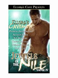 Jewels of the Nile IV (Ellora's Cavemen:Jewels of the Nile Book 4)