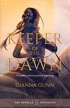 Keeper Dawn Dianna Gunn ebook product image