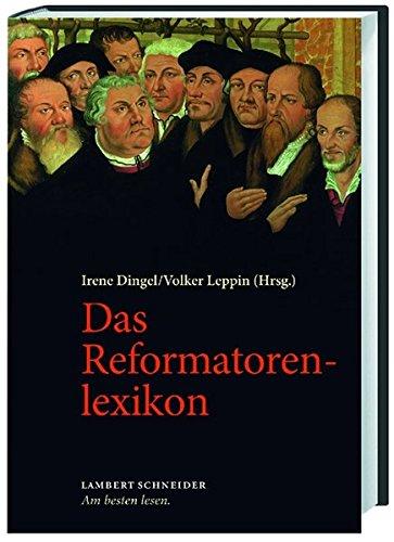 Das Reformatorenlexikon
