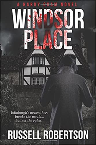 Amazon com: Windsor Place (9781546799788): Russell Robertson: Books