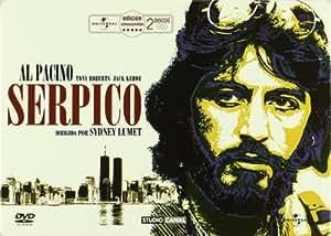 Serpico (Edición caja metálica) [DVD]