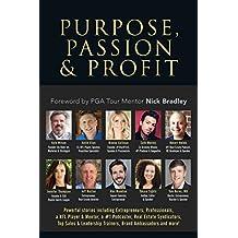 Purpose, Passion & Profit